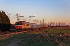 BB7258 - 4762 Marseille - Bordeaux