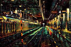 Auckland Underground