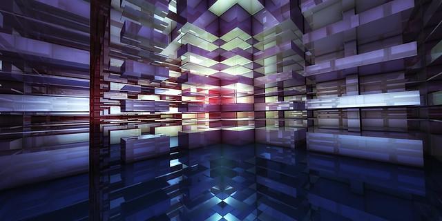Glas Art Room