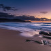 Merrillie posted a photo:Capturing the sunrise from Killcare Beach on the Central Coast, NSW, Australia.
