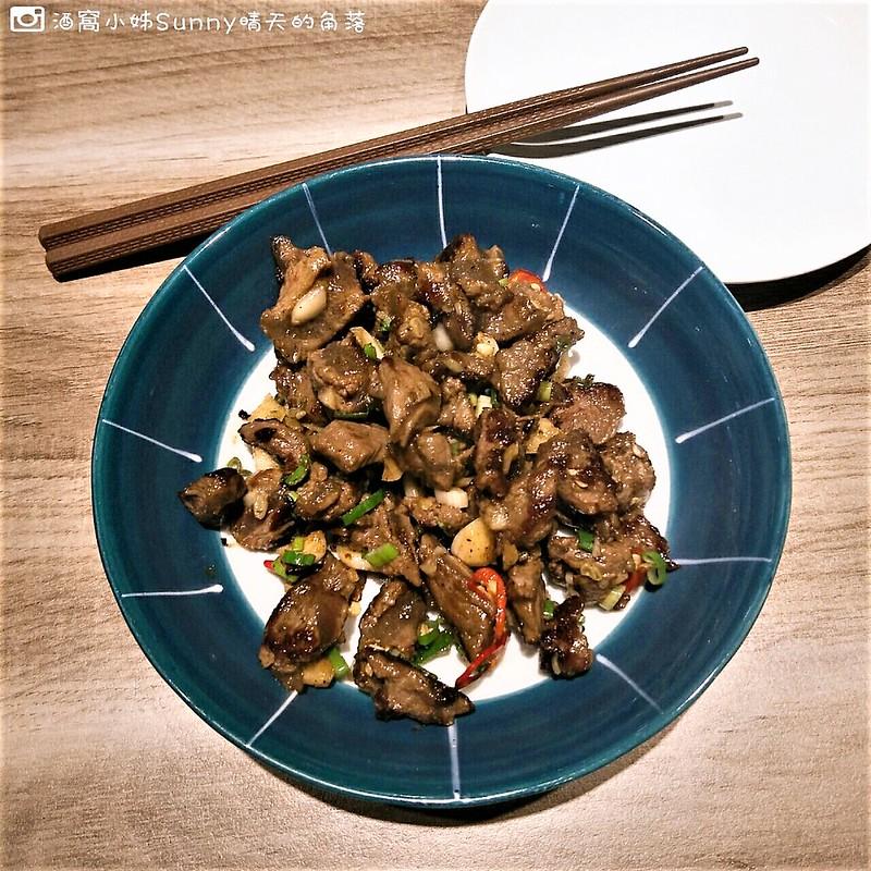 嘉義平價鐵板燒料理|米半鐵板燒料理(秀泰影城旁)