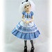Alice dress full