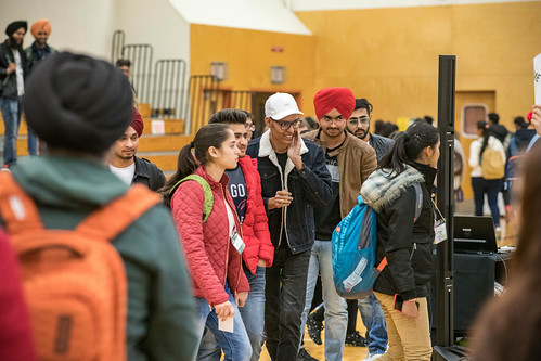 Welcome to UFV Day January 2019-39