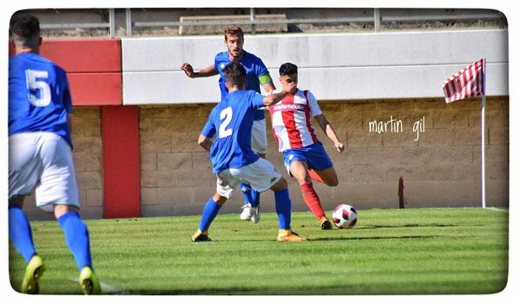 El Algeciras CF quiere más y buscará la victoria en Lucena
