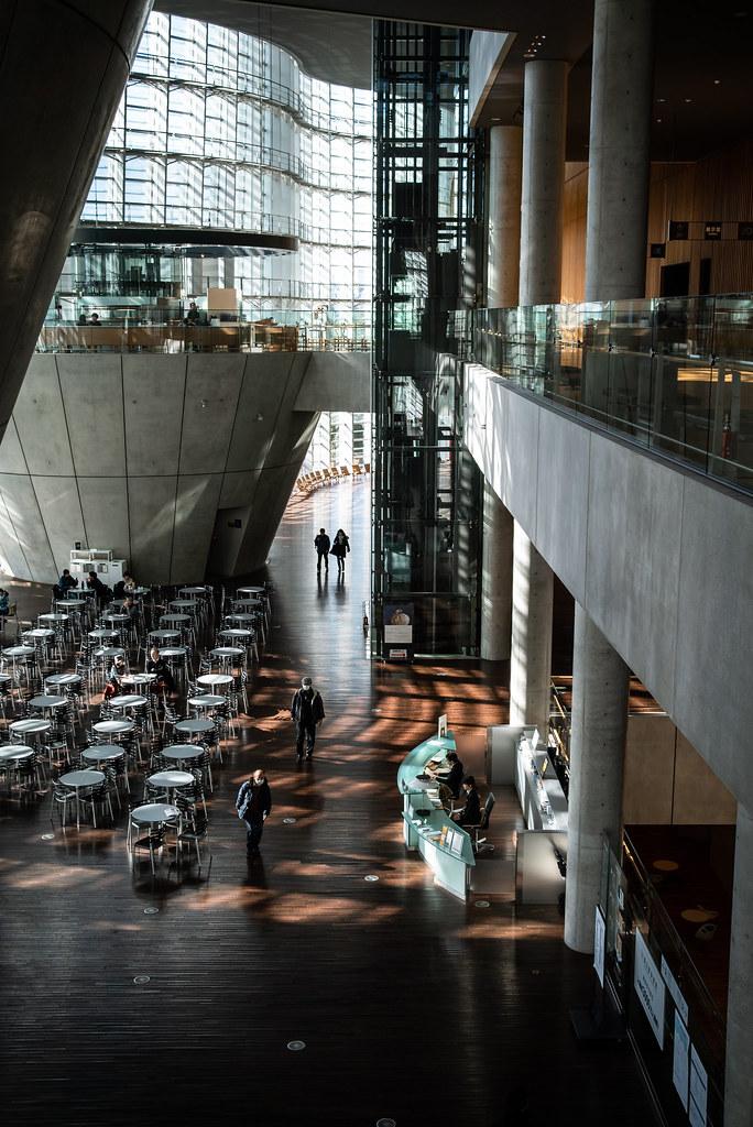 20190116_The National Art Center (Tokyo)_03