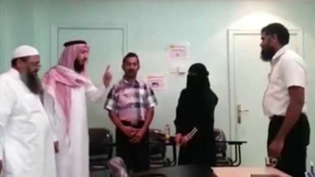 027 How to get Married with a Saudi Girl 04