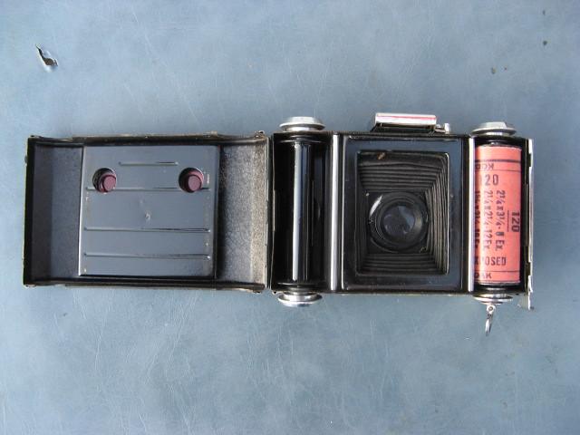 Tsubasa Super Semi (7), Canon POWERSHOT A700