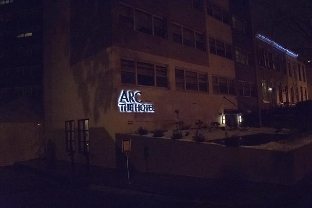 Arc Hotel 02