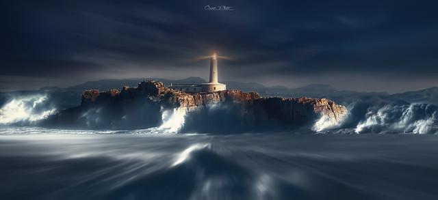 Last Lights ( Faro de Mouro 2.0 )