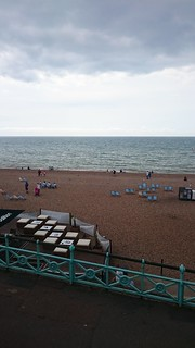 Brighton Seafront | by Elderberry Arts