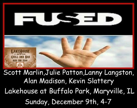 Fused Five 12-9-18