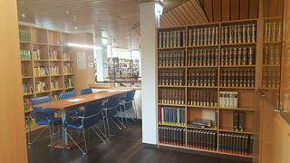 Stadtbücherei Haltern am See