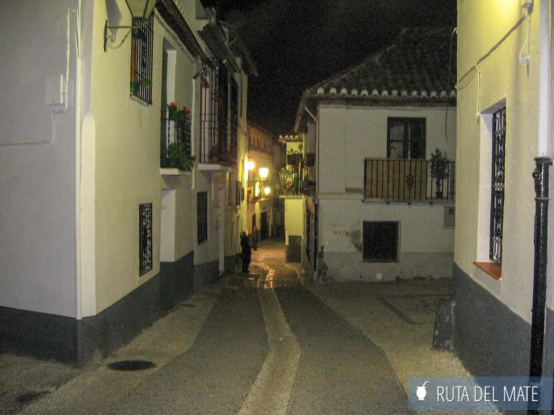 Que ver en Granada Viajes - Andalucia 011