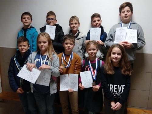 Bolyai Úszóverseny 2018