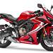 Honda CBR 650 R 2021 - 5