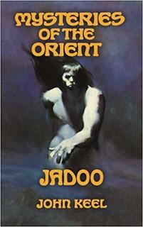 Jadoo – John Keel