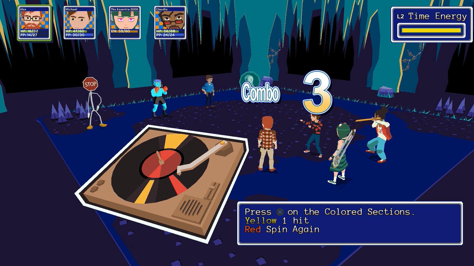 39740428943 ed8cd51ea8 h - Die Entwickler von YIIK: A Postmodern RPG sprechen über die Inspirationen, die Story und Gameplay des Spiels geprägt haben