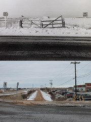 Windsor, Nova Scotia - 39 years later