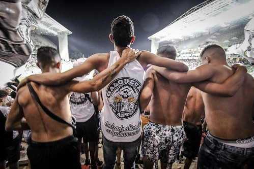 No meio da Massa: Atlético x Guarani MG - 02.02.2019 Campeonato Mineiro 2019