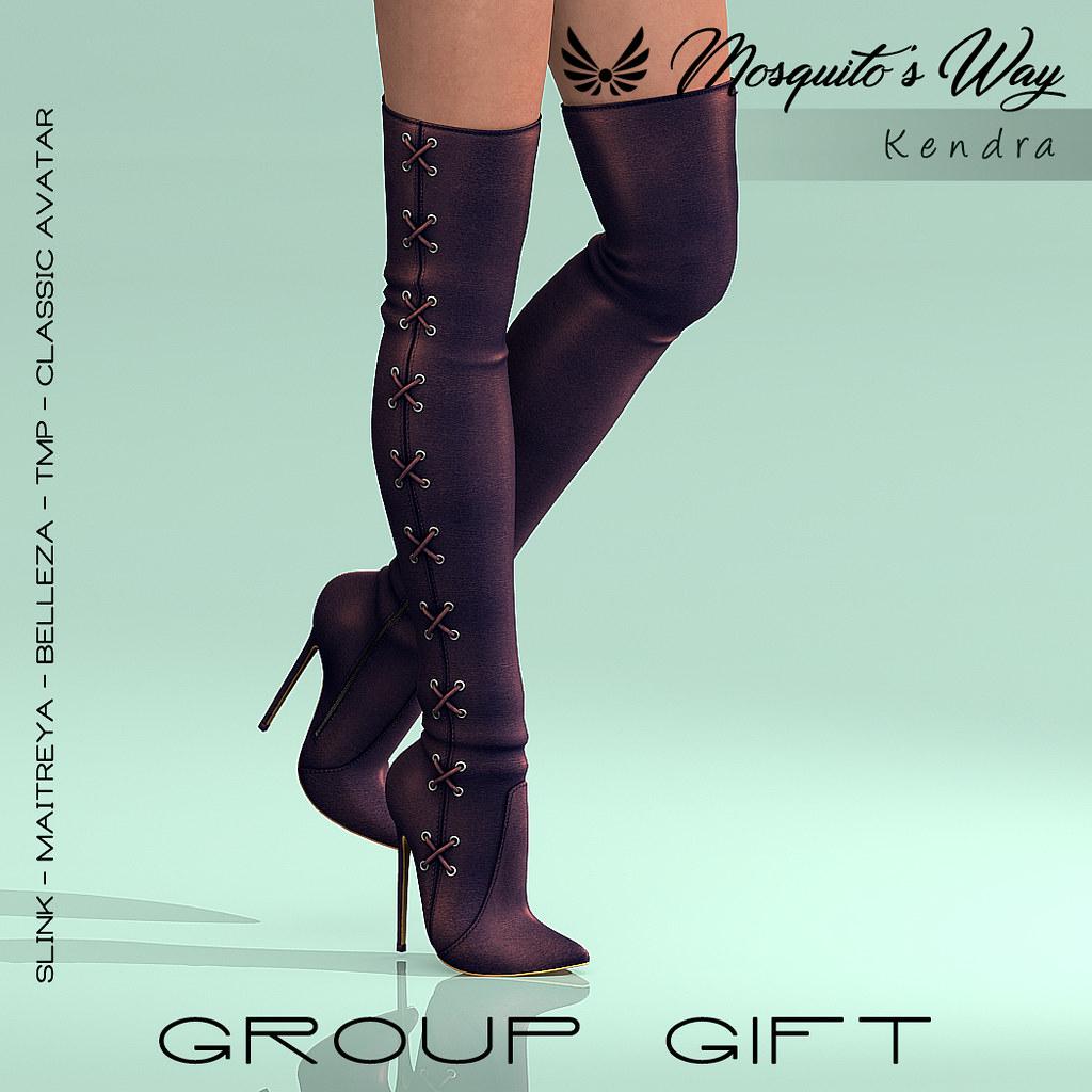 New Group Gift - TeleportHub.com Live!