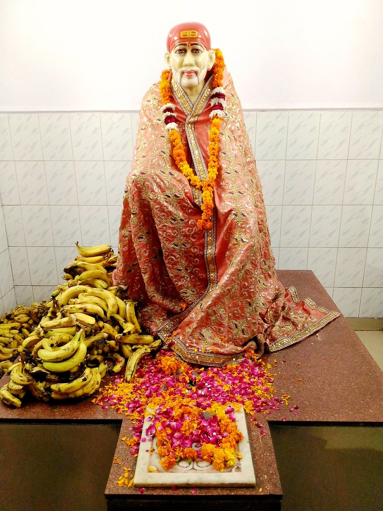 Happy Thursday To You All Om Sai Ram Jai Sai Ram Love You Baba