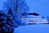 Boen gård Kristiansand