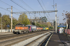 [SNCF] BB 64609 - Photo of Savigny-sur-Orge