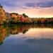 A Pending Autumn Storm