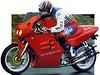 Barigo Onixa 600 1994 - 3