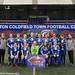 Sutton Coldfield Town Royals U16s: 2018-2019