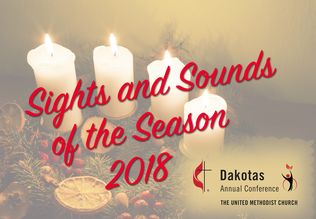 Sights and Sounds of the Season 2018