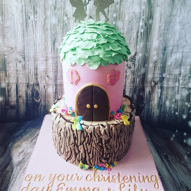Cake by Bake it like Bentham