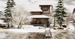 Where Dreams come Home...Neva Estates♥