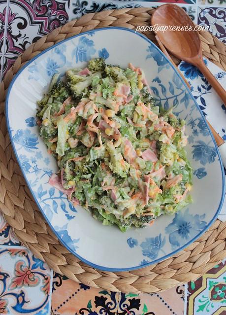 brokoli salatası (2)