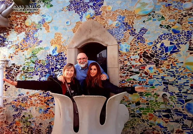 Disfruta de la Casa Batlló en Barcelona (28)