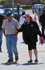 2016-04-24 (51) trainer Patrick Magill and horse identifier Shannon Spillman