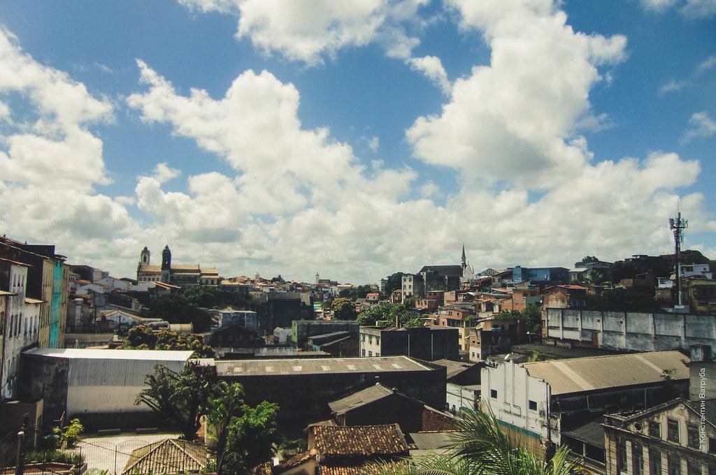 Бразилия | Этнографические заметки после полугода жизни.