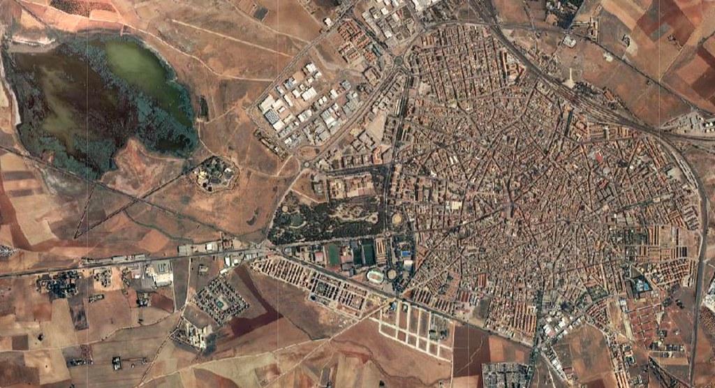 alcázar de san juan, ciudad real, de donde alfonso, antes, urbanismo, planeamiento, urbano, desastre, urbanístico, construcción