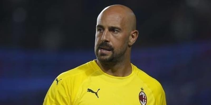 Reina: AC Milan tidak takut Juventus