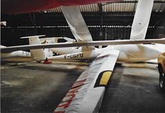 F-CGFU Centrair 101A Pegase glider