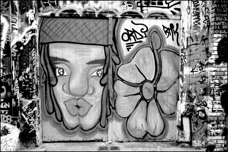 """Art"" dans la rue 3. 45836312014_cf76421ac7_b"