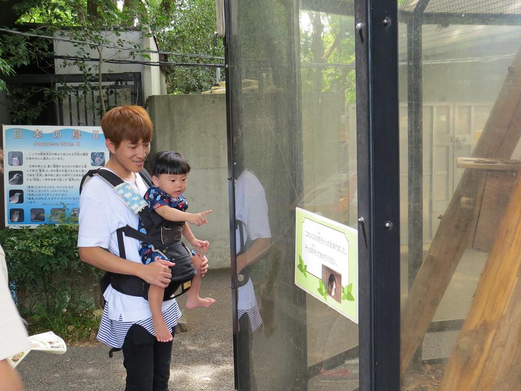 TOKYO ZOO上野動物園(兩光媽咪柳幼幼) (11)