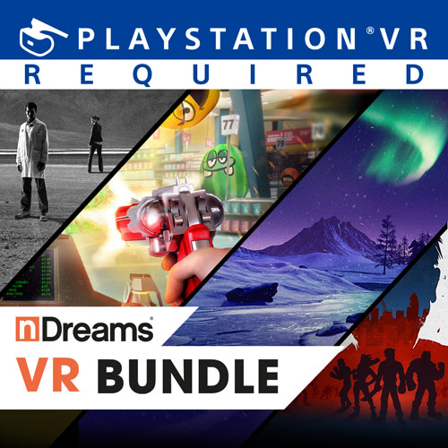 nDreams VR Bundle