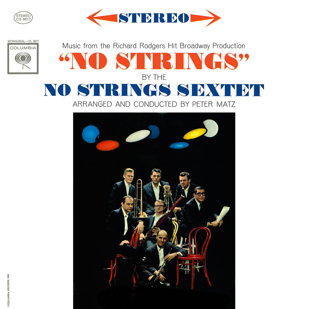 No Strings Sextet - No Strings