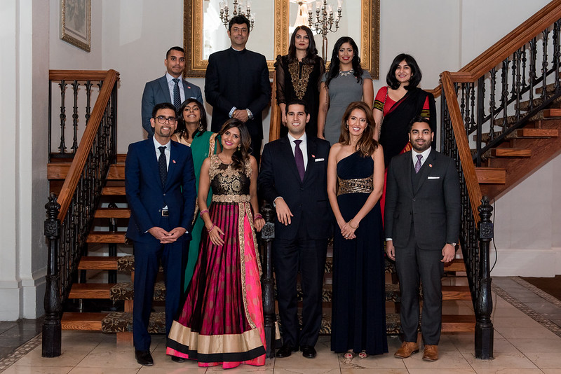 South Asian Bar Association of Toronto - 2018 Gala