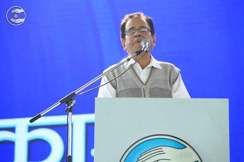 Hindi speech by Sanjay Suri, Mohali, PB