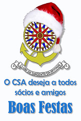 Logo Natal CSA l