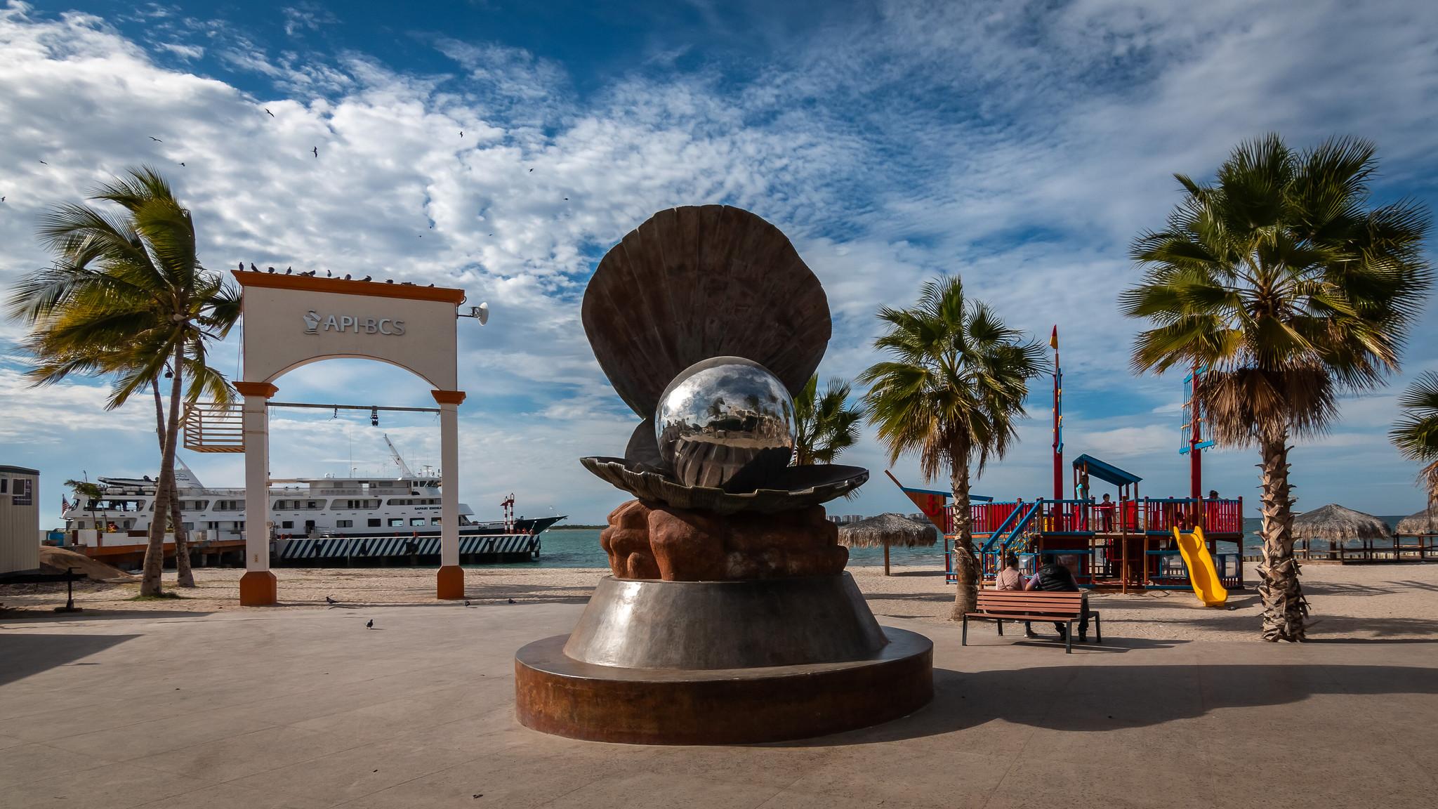 La Paz - Basse-Californie du Sud - [Mexique]