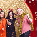 Why Photo Booths Are Better for Your Christmas Party Than Hiring a Photographer?