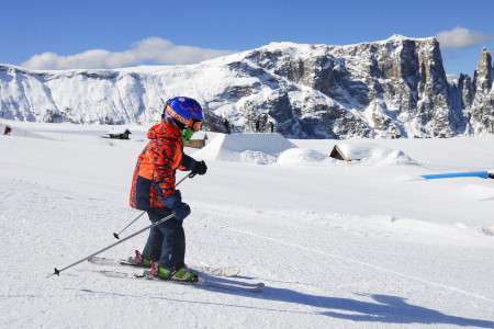 Sezonní zápůjčky lyží pohodlně z domova
